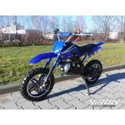 Petite moto enfant - Dirt bike 49cc Neuve & emballée BLEUE NEUVE